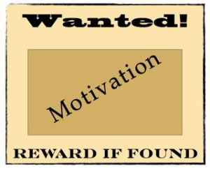 Motivation can be generated ... here's some tips!