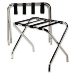 guest-luggage rack