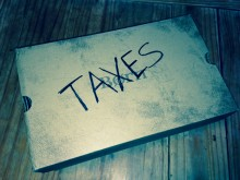 Getting Ready for Taxes Can Be This Simple