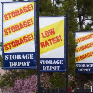 How good of a deal is that storage unit?