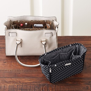InBag handbag organizer
