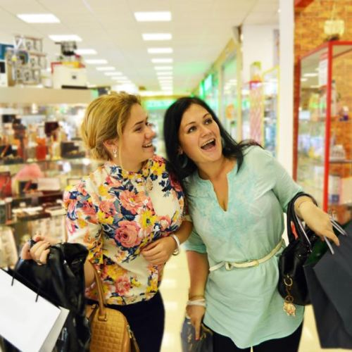 shopping - 1