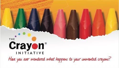 crayoninitiative dot org
