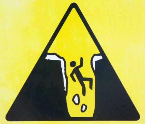 Prevent Falling  - 1