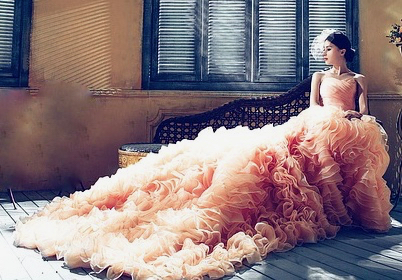 large gown - 1