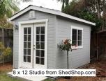8 x 12 shedshop.com