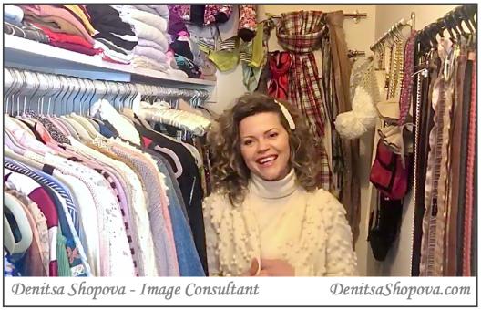 Denitsa Shopova - Image Consultant - 1